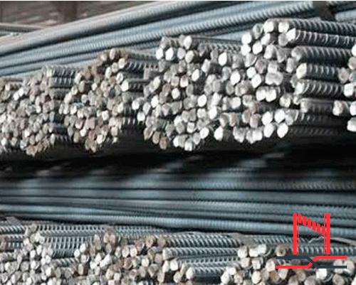 como se hacen las varillas de acero corrugado