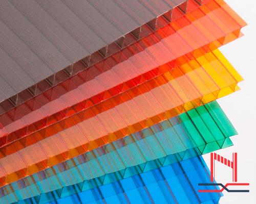 colores disponibles policarbonato