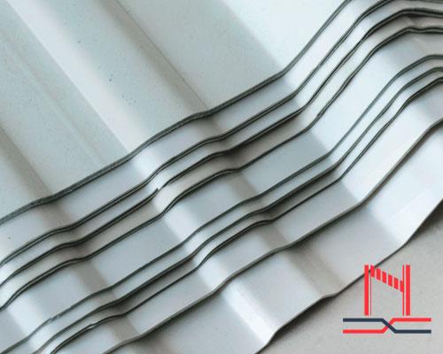 lámina termoacústica tricapa
