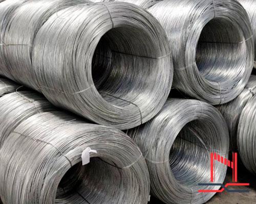 qué es el alambre con recubrimiento galvanizado