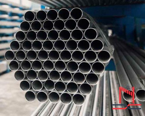 tubos de acero cédula 40
